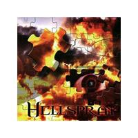 Hellspray - Part of the Solution (Music CD)