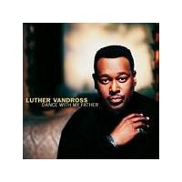 Luther Vandross - Dance With My Father (Music CD)
