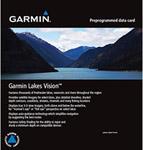 Garmin 010-c1076-00 Lakes Vision - Northeast - Microsd/sd