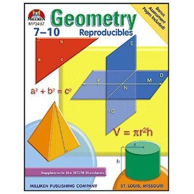 Geometry Reproducibles