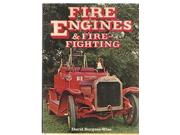 Fire Engines & Fire-fighting