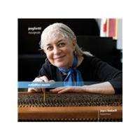 Alessandro Poglietti: Rossignolo (Music CD)