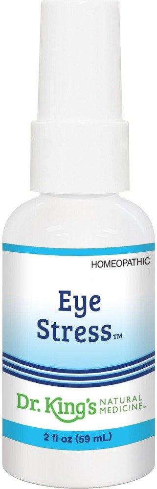 Eye Stress Dr King Natural Medicine 2 oz Liquid
