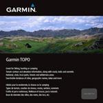 Garmin 010-c1012-00 Topo Canada - West