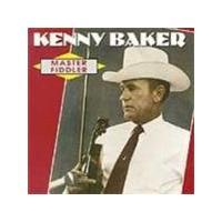 Kenny Baker - Master Fiddler