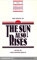 The Sun Also Rises (1926) was Hemingway's first novel and is widely considered to be the most important of his longer works of fiction
