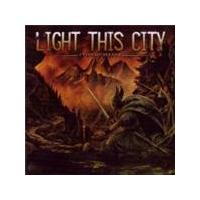 Light This City - Stormchaser (Music CD)