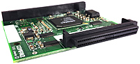 Hp 283533-b21 Dl320 G2 Storage Controller Slotless Ultra160 Scsi Module With Cable - Internal