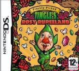 Freshly Picked ~ Tingle's Rosy Rupeeland (European Edition)