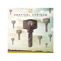 Vertical Horizon - From the Underground (Music CD)