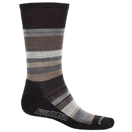 Saturnsphere Socks - Merino Wool, Over-the-calf (for Men)