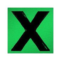 Ed Sheeran - X (Deluxe Edition) (Music CD)