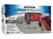 Dunes Tan Floor Coating Kit, 238466, Rust-oleum