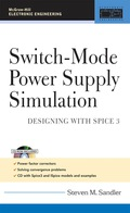 Switch-mode Power Supply Simulation: Designing With Spice 3