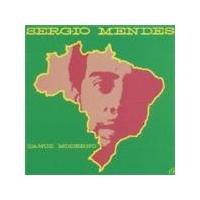 Sergio Mendes & Ed Lincoln - Dance Moderno/Orgao Espectacular (Music CD)