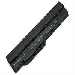 CASPER Minibook 2200mAh 24Wh 3 Cell Li-ion 11.1V Black Compatible Battery