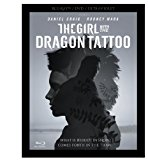 The Girl with the Dragon Tattoo (Three-Disc Blu-ray/DVD Combo   UltraViolet Digital Copy)