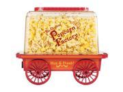 Brentwood Pc-481 Vintage Wagon Popcorn Maker