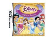 Disney Princess: Magical Jewels Nintendo DS Game Disney