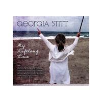 Georgia Stitt - My Lifelong Love (Music CD)