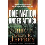 One Nation, under Attack : How Big-Government Liberals Are Destroying the America You Love