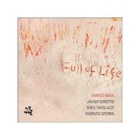 Enrico Rava - Full Of Life