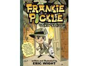 Frankie Pickle and the Closet of Doom (Frankie Pickle) Publisher: Simon & Schuster Publish Date: 5/18/2010 Language: ENGLISH Pages: 79 Weight: 0.38 ISBN-13: 9781442413047 Dewey: [Fic]