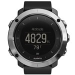 Suunto Traverse Black Traverse Trail Gps Watch