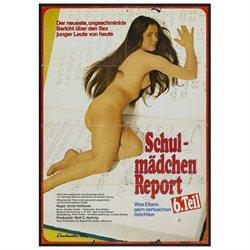 Campus Pussycats Poster Movie German 27 x 40 In - 69cm x 102cm Puppa Armbruster Gerd Arnau Ini Assmann Reiner Br nneke Ulrike Butz
