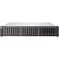 "Hp Msa 2040 Energy Star Sas Dual Controller Lff Storage - 12 X Hdd Supported - 96 Tb Supported Hdd Capacity - 2 X 12gb/s Sas Controller - 12 X Total Bays - 12 X 3.5"" Bay - 2u - Rack-mountable K2r83a"