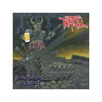 Fastkill - Bestial Thrashing Bulldozer (Music CD)