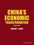 China's Economic Transformation, 3rd Edition