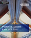 The ultimate reference and tutorial to harness the power of Revit MEP  This Autodesk Official Press book will help you develop your expertise with Revit MEP's core concepts and functionality