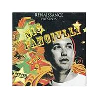 Various Artists - Renaissance Presents Nick Fancuilli (Music CD)