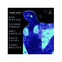David Gonzalez - Body Acoustic, The