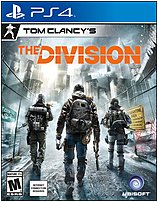 Ubisoft 887256014506 Tom Clancy's The Division Video Game - Playstation 4