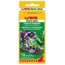 Floreplus Aquarium Plant Care Fertilizers - Size: 24 tabl