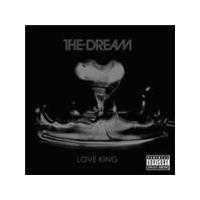 Dream - Love King (Music CD)