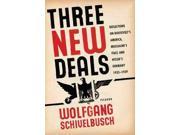 Three New Deals Reprint