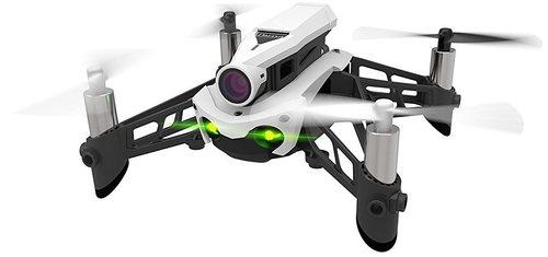 Parrot Pf727006 Mambo Fpv Drone - Bluetooth - Black