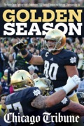 Entering the 2012 season unranked, Notre Dame stunned college football by achieving a perfect record and ending the regular season ranked as the number-one team in the country