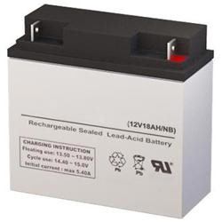 Power Patrol SLA2608 Battery (Replacement)