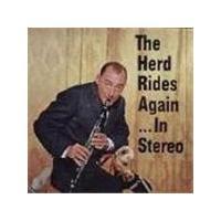 Woody Herman - Herd Rides Again, The