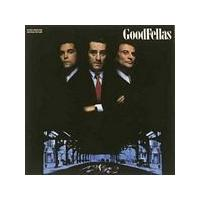 Various Artists - Goodfellas - Music From The Movie (Music CD)