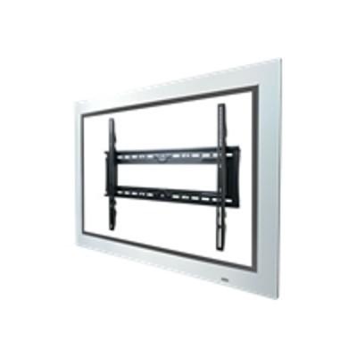 Atdec Th-3070-uf Telehook Th-3070-uf - Mounting Kit ( Wall Bracket  Security Bracket  2 Brackets ) For Lcd / Plasma Panel - Black - Screen Size: 32-65