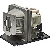 Electrified Bl-fu185a/sp.8eh01gc01 Replacement Lamp With Housing For Optoma Projectors - 185 Watts