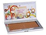 Heilemann Schokoladen Laptop Edelvollmilch, 1er Pack (1 x 300 g)