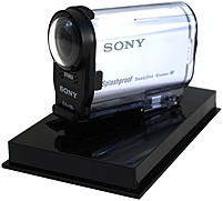 Sony brings you great high quality products and the innovation you expect from Sony