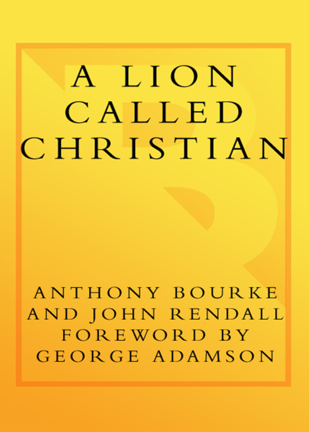 By Anthony Bourke PRINTISBN: 9780767932301 E-TEXT ISBN: 9780767932332 Edition: 0