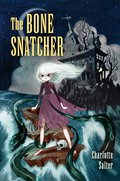 Murder, madness, and sea monsters combine in this thrilling and atmospheric middle grade debut perfect for fans of Neil Gaiman, Lemony Snicket, and Tim Burton